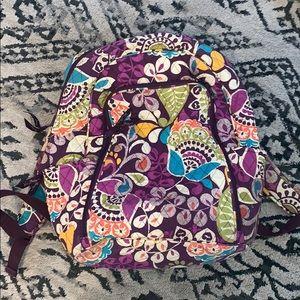 Vera Bradley Bags - Vera Bradley backpack!